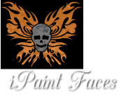 iPaint Faces
